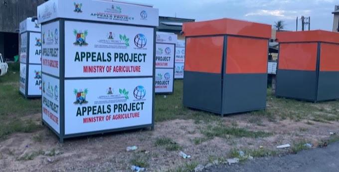 Nigeria Business Owners Across Communities Applaud Elite Solar Kiosk, Share Experiences