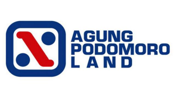 APLN PENDAPATAN AGUNG PODOMORO TURUN JADI Rp 485,44 MILIAR HINGGA MARET 2021
