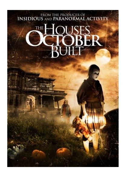 Chris Marie Green/Crystal Green: Halloween Movie Binge: THE