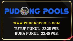 PREDIKSI PUDONG POOLS HARI RABU 01 AGUSTUS 2018