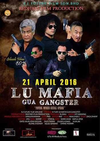 Lu Mafia Gua Gangster