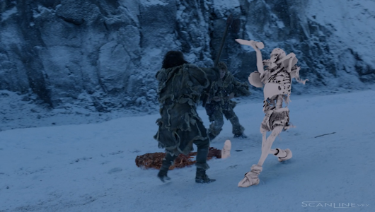 Animation Pitstop: VFX Breakdowns Reel  of GAME OF THRONES by Scanline VFX