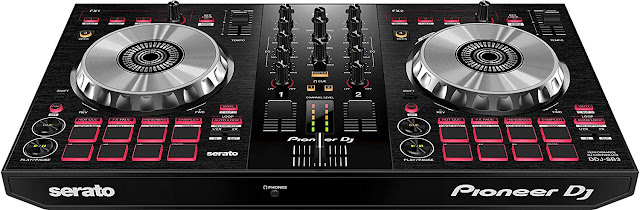 Les Meilleurs matos pour DJ débutant en 2020