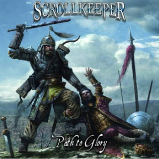 "Το ep των Scrollkeeper ""Path to Glory"""
