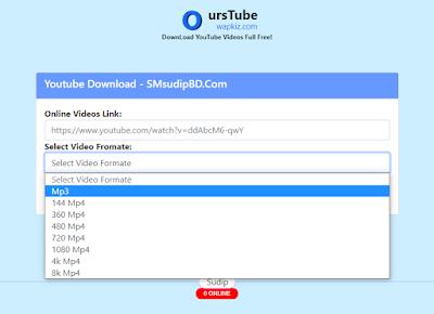 YouTube Videos Converter