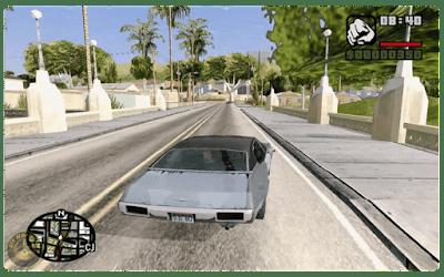 RenderHook mod for GTA SA