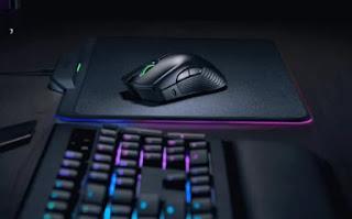 Razer Keluarkan Mouse Terbaru Dengan Fitur HyperFlux!