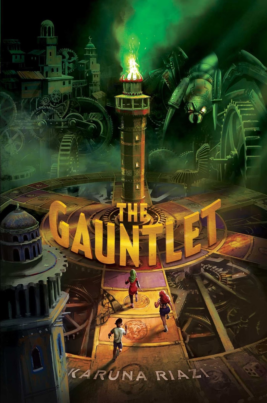 Mr Ripley's Enchanted Books: Middlegrade Book Picks March 2017  Us  Published Post Two