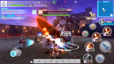 tai-game-Sword-Art-Online-Integral-Factor-mod