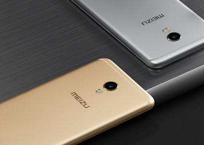 Meizu MX6, Harga Spesifikasi Android Marshmallow Prosesor Deca-core RAM 4GB