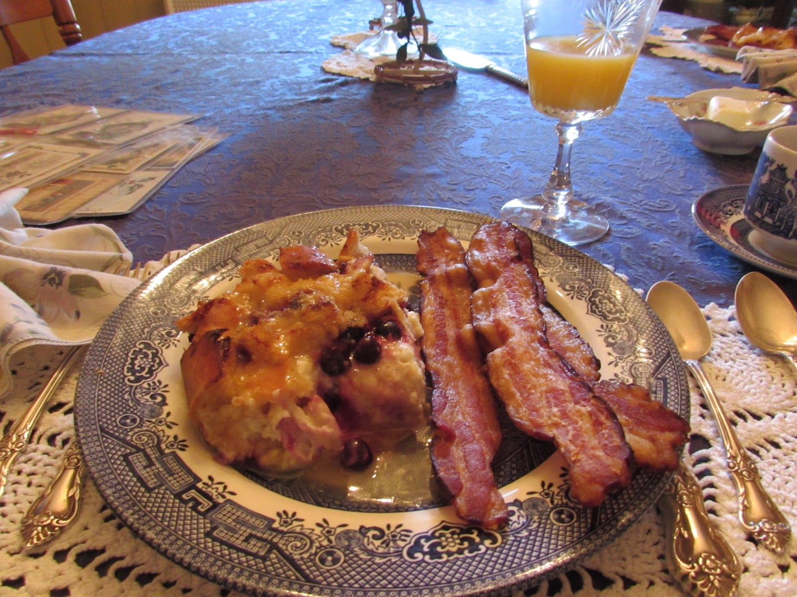 Exploring Gettysburg\'s Neighbors: The Barker House Bed and Breakfast ...