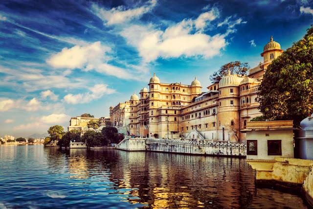 Udaipur Honeymoon place