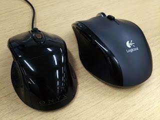SIGMA ONYX SLATL01BK 8ボタンレーザーマウス ブラック Logicool ロジクール ワイヤレスマラソンマウス M705t