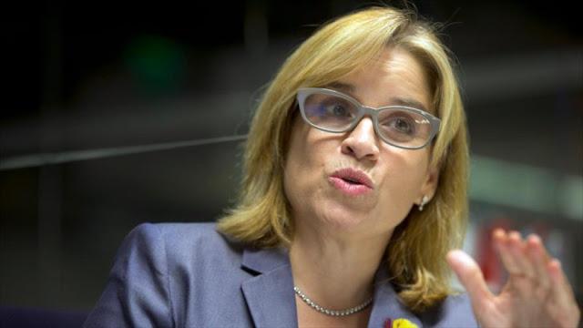 Alcaldesa pide respeto a Trump por su intento de vender Puerto Rico