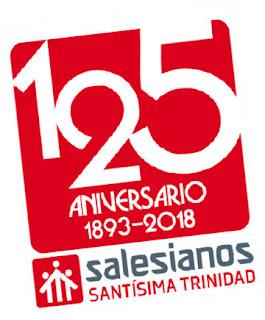 125 Aniversario de la presencia de los salesianos en la Trinidad
