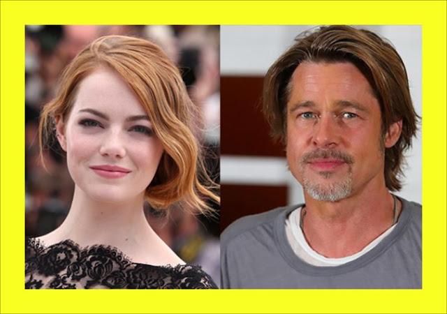 """Desde temprano se sabe que Emma Stone esta en negociaciones para protagonizar """"Babilonia"""" lo nuevo de Damien Chazelle. Y ahora la novedad es que Brad Pitt también se acerco al proyecto."""