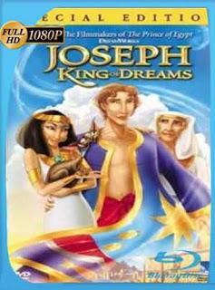 José El Rey de los Sueños (2000) HD [1080p] Latino [Mega]dizonHD