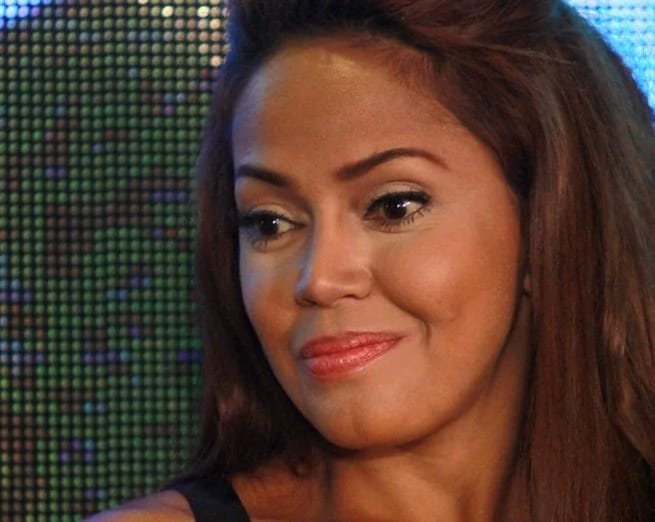 Ethel Booba Slams Pro-Marcos Posts With This Witty Statement!