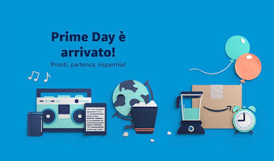 Prime Day offerte 2020