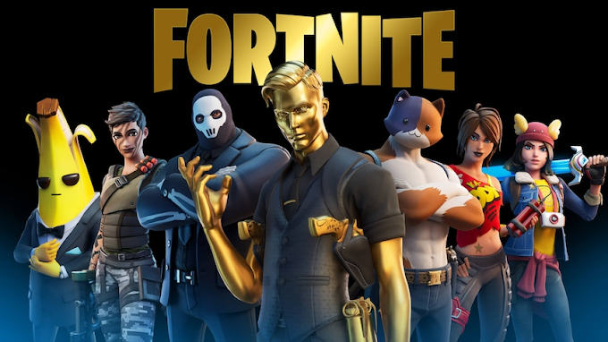 FORTNITE CHAPTER 2 SEASON 2 BATTLE PASS SKINS