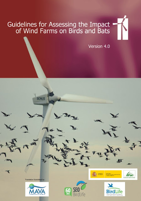 http://www.seo.org/wp-content/uploads/2014/10/Guidelines_for_Assessing_the_Impact_of_Wind_Farms_on_Birds_and_Bats.pdf