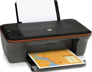HP Deskjet 2050A Télécharger Pilote Imprimante