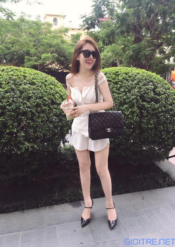 Tuyển tập girl xinh Tháng 1: Gái Xuân^^