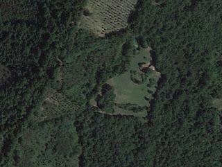 Roccatederighi property