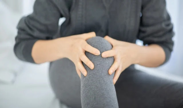 Causes of joint pain during sleep