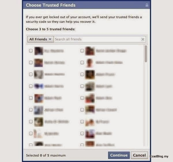 3 way to crack facebook password – Ezadnet Technology