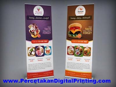 Percetakan Digital Printing Terdekat Di DEPOK Tempat Bikin Spanduk Banner Gratis Desain