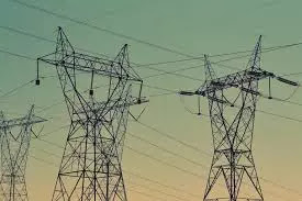 Power failure, electricity