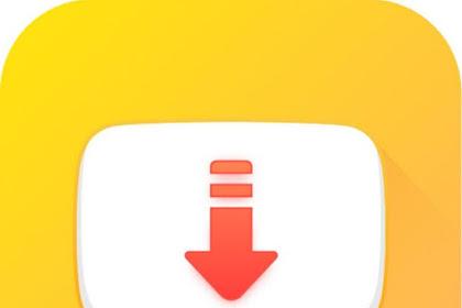 Download SnapTube MOD Apk (Ad-Remove/VIP)