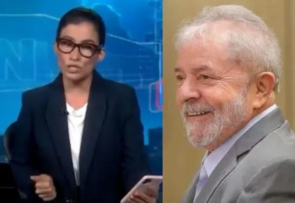 Lula venceria as eleições no primeiro turno, diz pesquisa divulgada pela Globo
