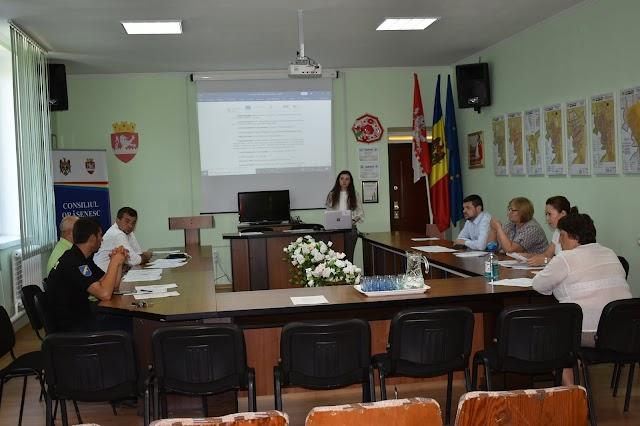 Primăria orașului Leova, în premieră, implementează Programul de Bugetare Participativă
