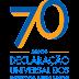 Declaração Universal dos Direitos Humanos - 70 Anos