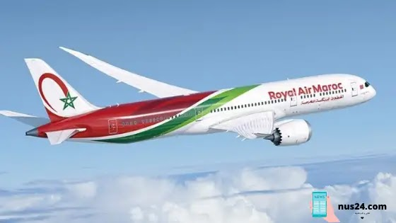 Royal Air Maroc to schedule nearly 1,400 additional flights to Europe