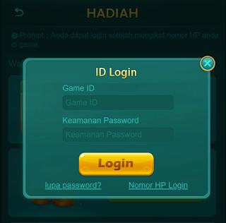 Ganti-Password-Higgs-Domino-Island
