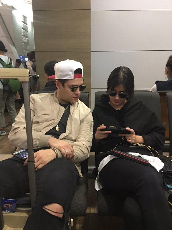 KimXi, LizQuen headline One Magical Concert in the US
