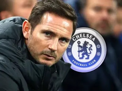 Chelsea boss Frank Lampard warned 'dream' January transfer is 'almost impossible'