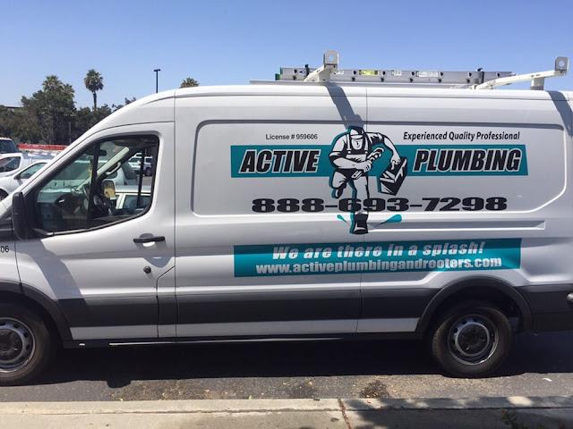 emergency plumbing repair newark ca