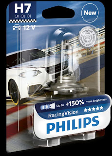 Philips Vision Racing