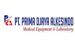 Lowongan Kerja Padang PT. Prima Djaya Alkesindo September 2019