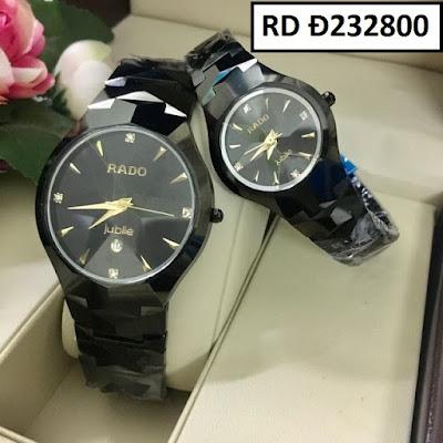 Đồng hồ cặp đôi RD Đ232800
