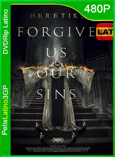 Heretiks (The Convent) (2018) | DVDRip Latino HD GoogleDrive 1 Link