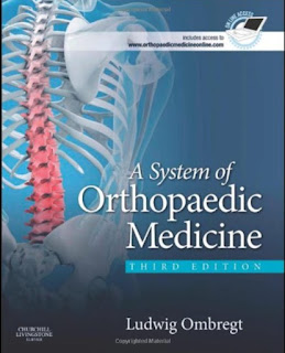 A System of Orthopaedic Medicine 3rd Edition