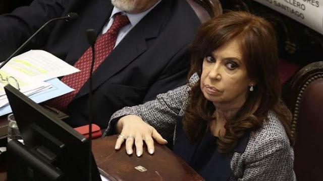 Pichetto descarta desafuero de Fernández en una causa de sobornos