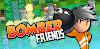 BOMBER FRIENDS APK MOD 3.36 TODOS OS PACKS DESBLOQUEADOS DINHEIRO INFINITO