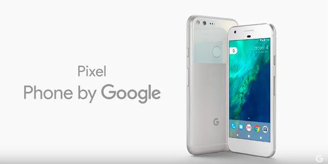 Inilah Perbedaan Antara Pixel dan Nexus? Meski Sama-sama Buatan Google