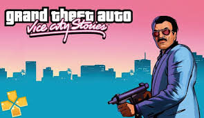 تحميل لعبة Grand Theft Auto Vice City Stories PSP لأجهزة psp ومحاكي ppsspp